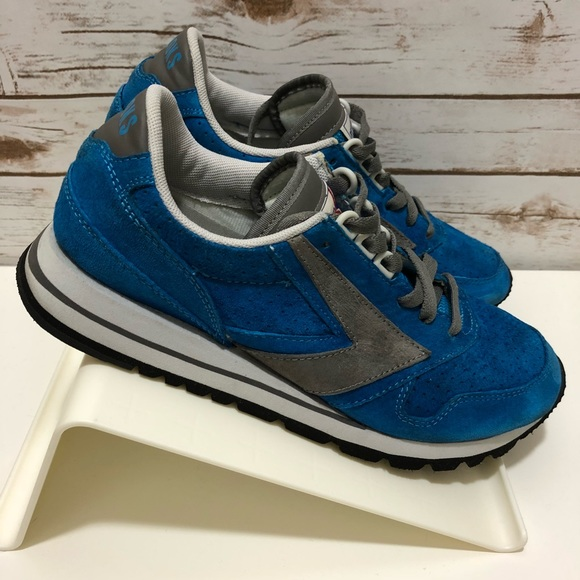fd75296261d Brooks Shoes - Brooks Chariot Heritage Running Shoes Retro Suede